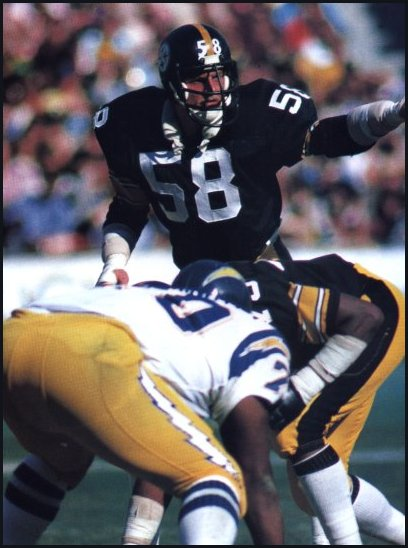 8445b8c359a Jack Lambert  The Greatest Middle Linebacker of All Time